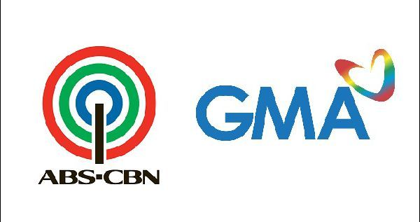 ABS-CBN & GMA TV NETWORKS